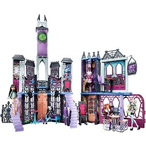 Monster High™ Deadluxe High School™ Play Set
