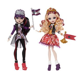 Ever After High® School Spirit™ 2-Pack