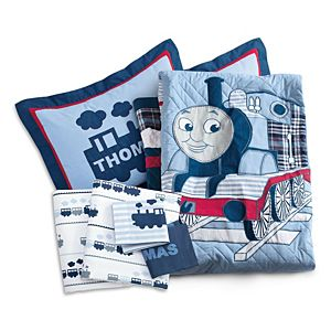 Thomas & Friends™ Quilt - Full