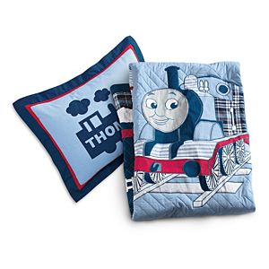 Thomas & Friends™ Quilt - Twin