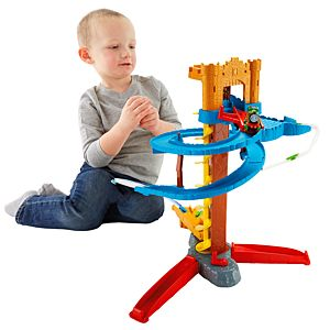 Thomas & Friends™ MINIS Twist-n-Turn Stunt Set