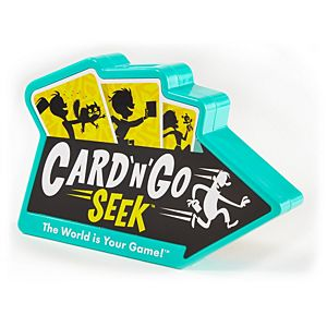 Card N Go Seek™ Game