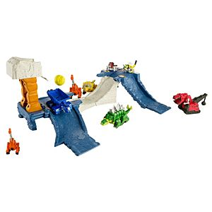 Dinotrux Rock & Load Skate Park Playset