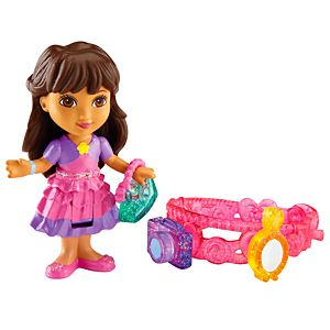 Dora and Friends™ Dora Royal Adventure Charms
