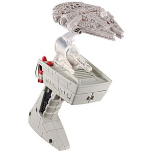 HOT WHEELS® Star Wars™ Flight Controller™ Handheld Accessory