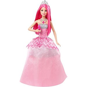 Barbie™ Rock 'n Royals Courtney™ Doll