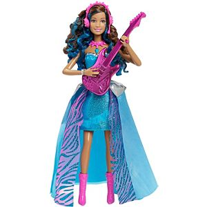 Barbie™ Rock N Royals Erika® Doll