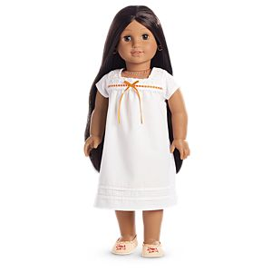 Josefina's Nightgown for 18-inch Dolls