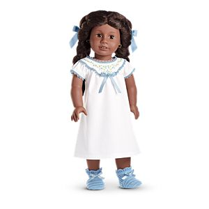 Addy's Nightgown for 18-inch Dolls