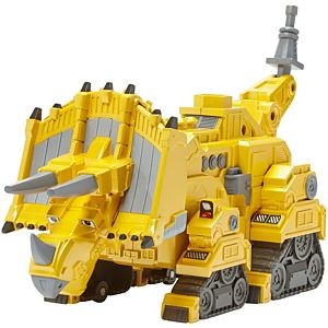 Dinotrux Talking Dozer Character