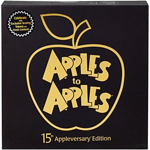 Apples To Apples® 15th Appleversary™ Edition