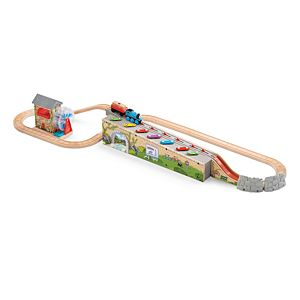 Thomas & Friends™ Wooden Railway Musical Melody Track Set
