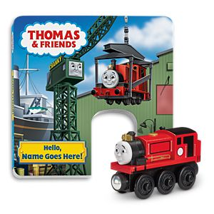 Thomas & Friends™ Wooden Railway My Custom Engine