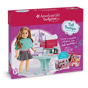 Doll Boutique Set