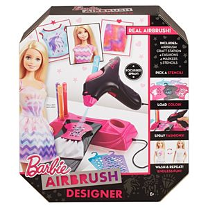 Barbie® Airbrush Designer