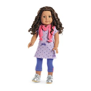 Recess Ready Outfit for 18-inch Dolls