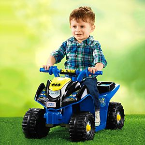 Power Wheels® Batman ™ Lil' Quad™