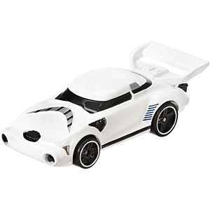 Hot Wheels® Star Wars™ Storm Trooper