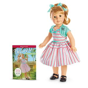 Maryellen™ Doll & Book