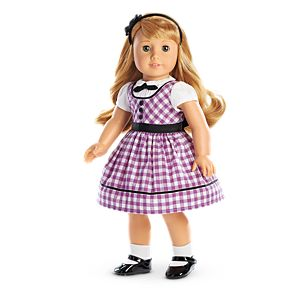 Maryellen's School Outfit for 18-inch Dolls