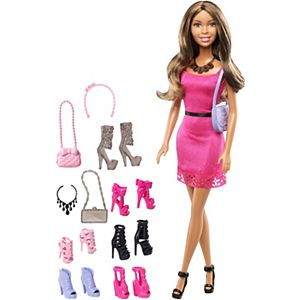 Barbie® Doll & Accessory Gift Pack