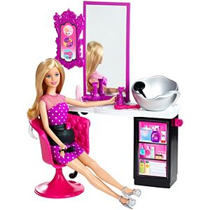 Barbie® Style Salon™