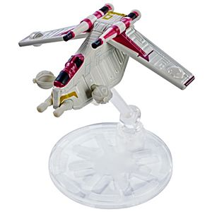 Hot Wheels® Star Wars® Blast Attack™ Republic Attack Gunship™ Starship