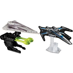 Hot Wheels® Star Wars™ First Order Star Destroyer Blast Attack