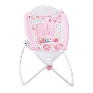 Newborn Auto Rock 'n Play™ Sleeper - Floral Confetti