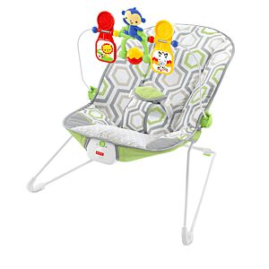 Baby's Bouncer - Geo Meadow™