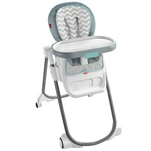 4-in-1 Total Clean High Chair