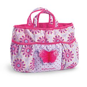 Mommy's Diaper Bag for Little Girls
