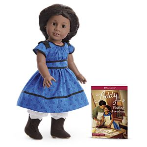 Addy™ Doll & Paperback Book