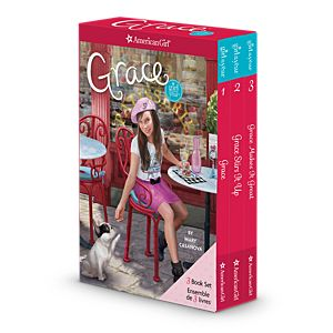 Grace Boxed Set