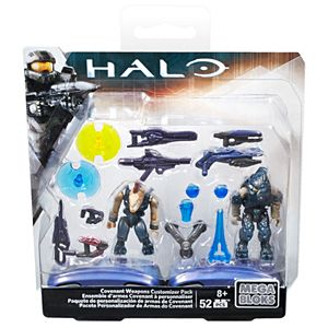 Mega Bloks® Halo Covenant Weapons Customizer Pack