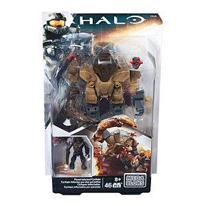 Mega Bloks® Halo Flood Infected Cyclops