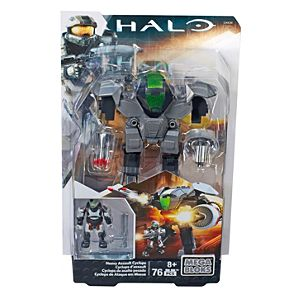 Mega Bloks® Halo Heavy Assault Cyclops