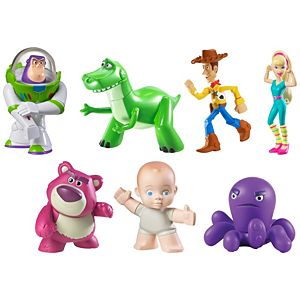 Disney•Pixar Toy Story Sunnyside Daycare Gift Set