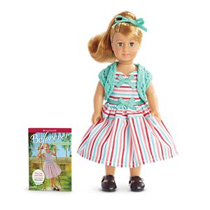 Maryellen™ Mini Doll & Book