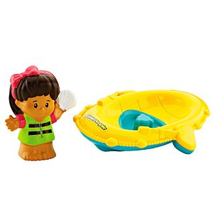 Little People® Makin' Waves Raft