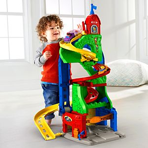 Little People® Sit 'n Stand Skyway