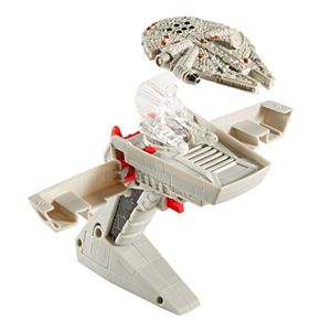 Hot Wheels® Star Wars™ Flight Controller™ Assortment