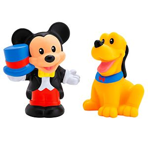 Little People® Magic of Disney Mickey & Pluto
