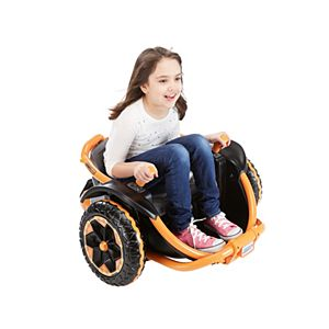 Power Wheels® Wild Thing™ (Orange)