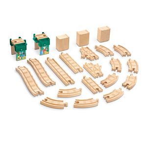Thomas & Friends™ Wooden Railway James Sorts It Out Track Pack
