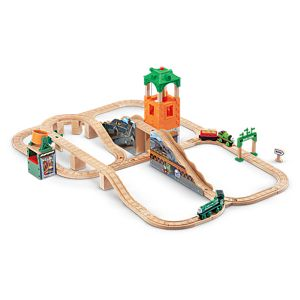 Thomas & Friends™ Wooden Railway Sam and the Great Bell Track Pack