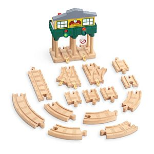 Thomas & Friends™ Wooden Railway Lights & Sound Expansion Pack