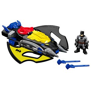 Imaginext® DC Super Friends™ Batwing
