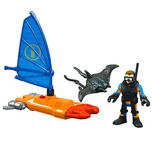 Imaginext® Wind Jammer