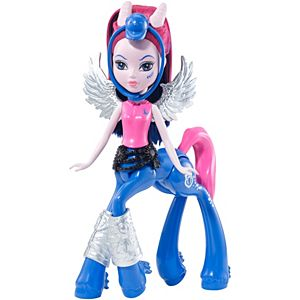 Monster High® Fright-Mares™ Pyxis Prepstockings™ Doll